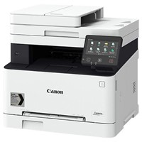 Multifunctional laser color Canon MF643CDW, A4 (Printare, Copiere, Scanare), Duplex, Scanare color, Display LCD tactil, USB 2.0 Hi-Speed, Wireless