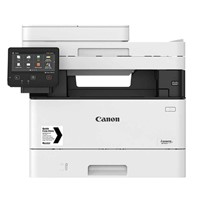 Multifunctional laser mono Canon MF449X, A4 (Printare, Copiere, Scanare, Fax), Imprimare de pe USB, Google Cloud Print Ready, Ecran LCD tactil, USB 2.0 Hi-Speed, Wireless, Wireless Direct Connection Google Cloud Print, Apple Air Print