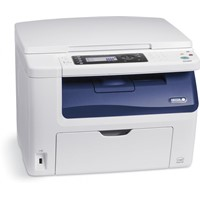 Multifunctional Xerox WorkCentre 6025BI, Laser, Color, Format A4, Wi-Fi