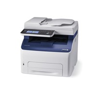 Multifunctional Xerox WorkCentre 6027NI, Laser, Color, Format A4, ADF, Fax, Wi-Fi