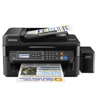 Multifunctionala Epson L565 Wireless