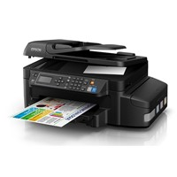 Multifunctional Inkjet Color Epson L655 Wireless