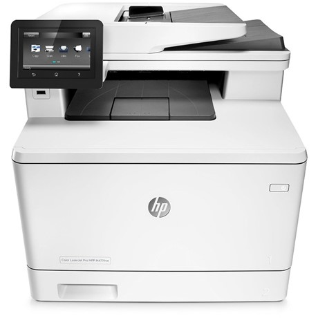 Multifunctionala HP Color LaserJet Pro MFP M477fnw