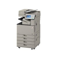 "Multifunctional laser color Canon imageRUNNER ADVANCE C3325i, dimensiune A3, duplex, viteza imprimare 25ppm A4 / 15ppm A3, LCD 7"" touch color"