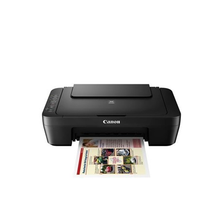 Multifunctional inkjet color Canon Pixma MG3050, dimensiune A4, Printare, Copiere, Scanare, USB, Wireless, Google Cloud Print, Apple AirPrint