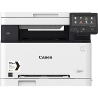 Multifunctional laser color Canon MF635CX, A4 (Printare,Copiere, Scanare,Fax),  ADF, Scan to USB memory key, Fax, display LCD tactil, USB 2.0, Wireless 802.11b/g/n