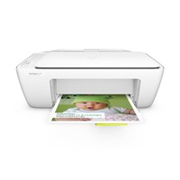 Multifunctional inkjet color HP Deskjet Ink 2130 All-in-One, dimensiune A4 (Printare, Copiere, Scanare