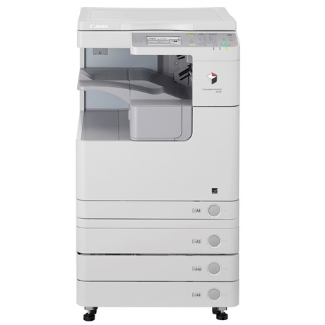 Multifunctional Canon IR 2520, laser mono A3