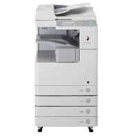 Multifunctional Canon IR 2530i,  laser mono A3
