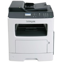 Multifunctional Lexmark  MX310dn  laser monocrom, A4