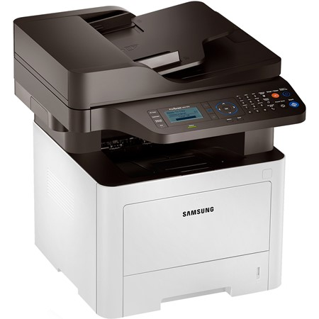 Multifunctional Samsung ProXpress SL-M3375FD, laser monocrom, A4