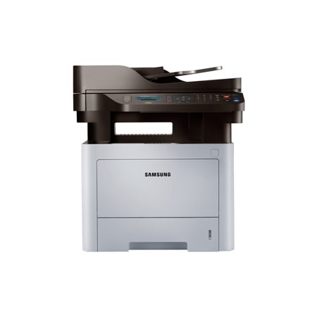 Multifunctional Samsung ProXpress SL-M3870FD, laser monocrom, A4