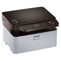 Multifunctional Samsung Xpress SL-M2070W, laser monocrom, A4