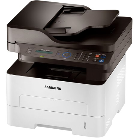 Multifunctional Samsung Xpress SL-M2675F, laser monocrom, A4