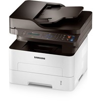 Multifunctional Samsung Xpress SL-M2875FD, laser monocrom, A4