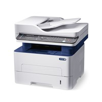 Multifunctional Xerox Workcentre 3215, laser monocrom