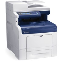 Multifunctional Xerox Workcentre 6605V_DN, laser color, A4