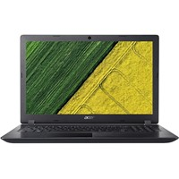 Laptop Acer Aspire 3, A315-33-C86N, 15.6 HD LED, Intel Celeron N3060, RAM 4GB, HDD 500GB, Boot-up Linux