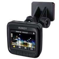 Camera auto Aukey DR-01, Night Vision, WDR