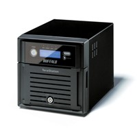 Network storage NAS Buffalo TeraStation Duo TS-WX4.0TL 2x2TB