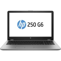 Laptop HP 250 G6, 15.6 inch LED FHD Anti-Glare, Intel Core i7-7500U, RAM 4GB DDR4, HDD 1TB, Windows 10 Pro 64bit