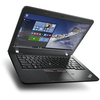 Laptop Lenovo E460 14'' HD, i5-6200U, 4GB RAM, 500GB HDD, Video AMD 2GB, DOS