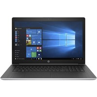 "Laptop HP ProBook 470 G5 17.3"" LED FHD, Intel Core i5-8250U Quad Core, NVIDIA GeForce 930MX 2GB, RAM 8GB DDR4, SSD 128GB + HDD 1TB, Windows 10 Home Plus 64bit"