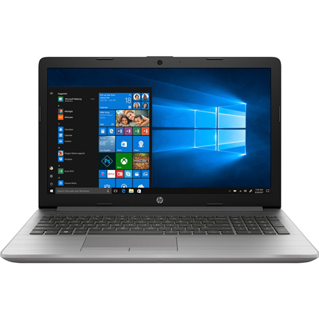 "Laptop HP 250 G7, 15.6"" LED FHD, Intel Core i3-7020U, RAM 4GB DDR4, SSD 128GB, Free DOS"