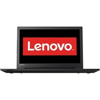 "Laptop Lenovo V110-15IAP, 15.6"" HD AntiGlare, Intel Celeron N3350, RAM 4GB, HDD 500GB, DOS"