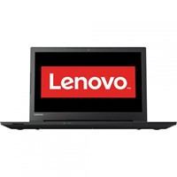 "Laptop Lenovo V110-15ISK , 15.6"" HD Anti-Glare, Intel Core i3-6006U, RAM 4GB DDR4 , HDD 1TB, DOS, Negru"