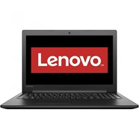 "Laptop Lenovo IdeaPad 310-15IKB, 15.6"" FHD, Intel Core i5-7200U, nVidia 920MX 2GB, RAM 8GB DDR4, HDD 1TB, DOS, Negru"