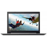 "Laptop Lenovo IdeaPad 320-15IAP, 15.6"" HD Antiglare, Intel Celeron Processor N3350, RAM 4GB, HDD 500GB, DOS"