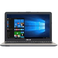 "Laptop Asus VivoBook MAX A541UA-GO1269T, 15.6"" HD LED Glare, Intel Core I3-6006U, RAM 4GB DDR4, HDD 500GB, Windows 10 Home"