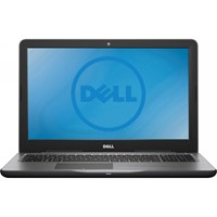 "Laptop Dell Inspiron 5567, 15.6"" FHD Anti-glare LED, Intel Core i5-7200U, AMD R7 M445 GDDR5, RAM 8GB DDR4, SSD 256GB, Ubuntu Linux 16.04"