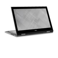 "Laptop 2 in 1 Dell Inspiron 5579, 15.6"" FHD IPS Truelife LED Touch, Intel(R)Core(TM) i7-8550U, RAM 16GB DDR4, SSD 512GB, 802.11ac, Windows 10 Pro 64bit English"