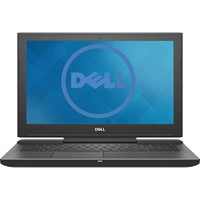 "Laptop Dell Inspiron Gaming 5587 15.6"" FHD, Intel® Core™ i7-8750H, NVIDIA GeForce GTX 1050 4GB, RAM 8GB DDR4, SSD 128GB + HDD 1TB, Ubuntu Linux 16.04"
