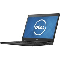 Laptop Dell Latitude E7470, 14.0 inch FHD  Anti- Glare, Intel Core i7-6600U, RAM 8GB, SSD 512GB, Windows 7 / Windows 10 Pro 64bit