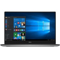 Laptop Dell XPS 9560, 15.6 4K Ultra HD InfinityEdgetouch, Intel(R) Core(TM) i7-7700HQ, NVIDIA(R) GeForce(R) GTX 1050 4GB GDDR5, RAM 32GB DDR4, SSD 1TB, Killer 1535 802.11ac2x2, Windows 10 Pro (64bit) English