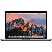 "Apple MacBook Pro 15"" Touch Bar, Intel Core i7 2.7GHz, Radeon Pro 455 2GB, RAM 16GB, SSD 512GB, Space Gray"