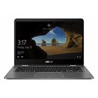 "Laptop Asus ZenBook Flip UX461UN-E1006T 14"" FHD Touch, Intel Core I5-8250U, nVidia 150MX 2GB, RAM 16GB DDR4, SSD 256GB, Windows 10 Home"