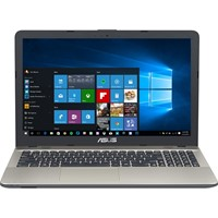 Laptop Asus VivoBook Max X541UA-GO1376, 15.6 HD LED-Backlit Glare, Intel Core i3-7100U, RAM 4GB DDR4, HDD 500GB, NO ODD, EndlessOS