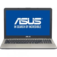 "Laptop Asus VivoBook Max X541UA-GO1374D, 15.6"" HD LED Glare, Intel Core i3-6006U, RAM 4GB DDR4, HDD 500GB, Free DOS"