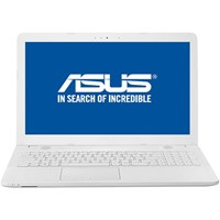 Laptop Asus VivoBook X541UV-GO1485, 15.6 HD, Intel Core I3-7100U, NVIDIA GeForce 920MX, RAM 4GB DDR4, HDD 500GB, EndlessOS