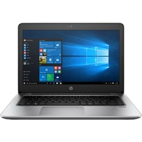 "Laptop HP Probook 440 G4, 14"" FHD, Intel Core i7-7500U, RAM 8GB DDR4, SSD 256GB, Windows 10 64"