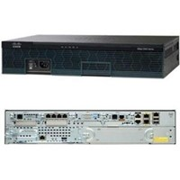 Router Cisco 2911 UC Sec, Bundle PVDM3-16 UC and SEC License P