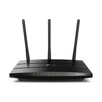 Router Wireless TP-Link ARCHER C1200, LAN 10/100/1000Mbps, WAN 10/100/1000Mbps, 3 antene, dual-band AC1200 (300/867Mbps), USB2.0