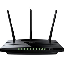 Router wireless TP Link ARCHER C7
