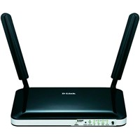 Router wireless D Link DWR-921 N150, 4G LTE/HSPA