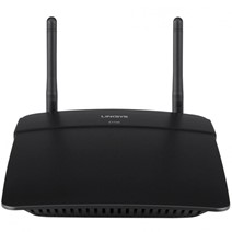 Router wireless Linksys Gigabit E1700