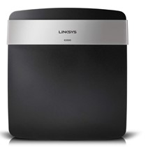 Router Wireless Linksys E2500